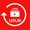 USub - Sub4Sub - Get subscribers for your channel icon