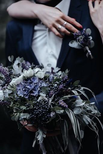 Свадебный фотограф Полина Евтифеева (terianora). Фотография от 29.10.2017
