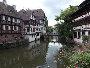 Photo: Strassburg - Malá Francie