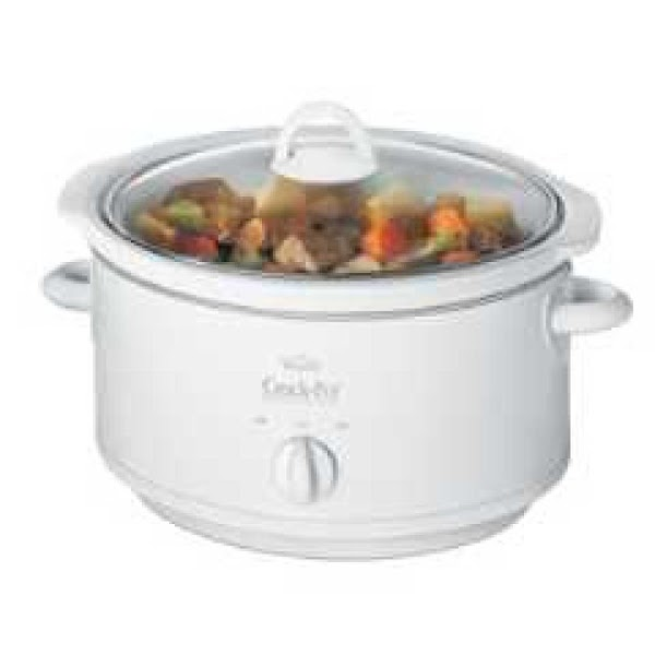 Crock Pot Stew Recipe