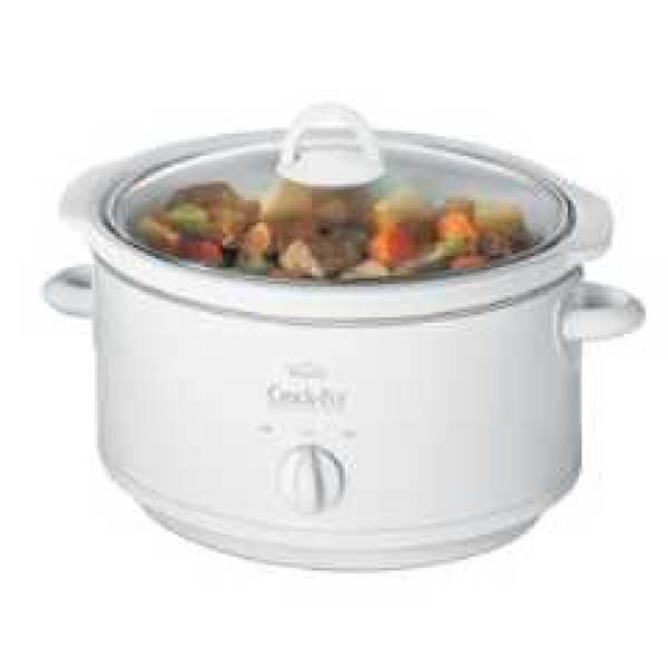 Crock Pot Stew Recipe