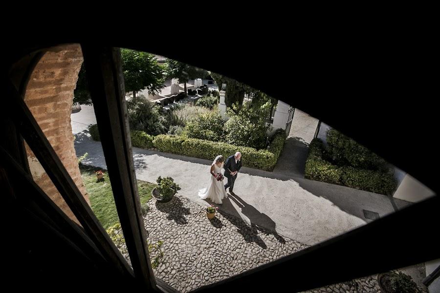 Wedding photographer Andreu Doz (andreudozphotog). Photo of 11.09.2016