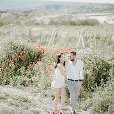 Wedding photographer Ayşegül Aydın (Bogaziciphoto). Photo of 17.05.2018