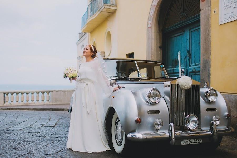 Wedding photographer Mariya Kazanceva (Kezmary). Photo of 22.03.2015