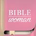Woman Bible icon