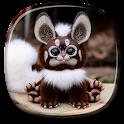 Fantasy Pet Live Wallpaper icon