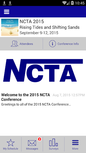 National College Testing Assoc