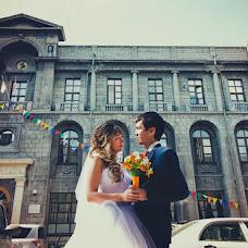 Wedding photographer Mikhail Mormulev (DEARTFOTO). Photo of 29.08.2018