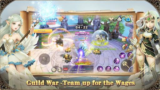 Lunau2019s Fate screenshots 4