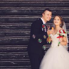 Wedding photographer Dmitriy Skachkov (Skachkov). Photo of 23.10.2015