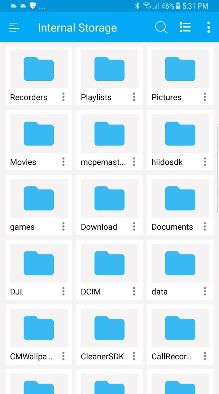 File Explore Pro (Cracked) 1.19 Latest Version For Android 2
