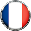 French Recipes Offline icon