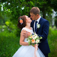 Wedding photographer Lilya Vakhitova (vakhitova). Photo of 19.09.2017