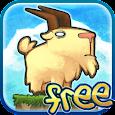 Go-Go-Goat! Free Game icon