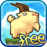 Go-Go-Goat! Free Game Icon