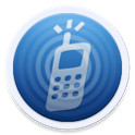 Mobile Number Checker Location icon