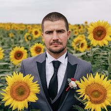 Wedding photographer Evgeniy Mashaev (Mashaev). Photo of 13.09.2018
