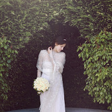 Bröllopsfotograf Malik Alymkulov (malik). Foto av 08.08.2013