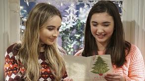 Girl Meets A Christmas Maya thumbnail