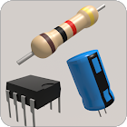 Electronics Toolkit icon
