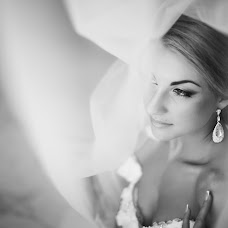 Wedding photographer Viktoriya Olos (olos). Photo of 01.09.2014