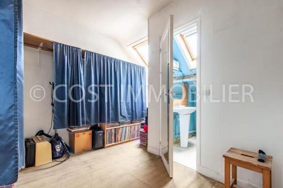 Vente appartement 4 pièces 99,41 m2