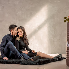 Wedding photographer Zied Kurbantaev (Kurbantaev). Photo of 19.03.2018