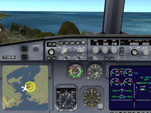 Flight Simulator 2013 FlyWings - Rio de Janeiro apktram screenshots 11