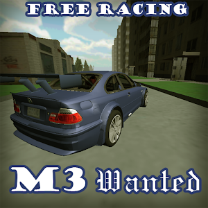 M3 Wanted: free racing for PC and MAC