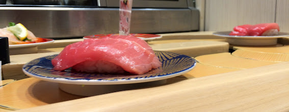 Photo: Tuna