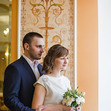 Vestuvių fotografas Ekaterina Chumak (KatyaChu). Nuotrauka 28.04.2018