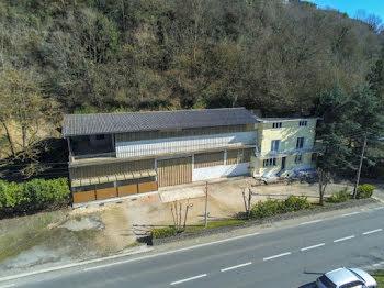 maison à Capdenac (46)