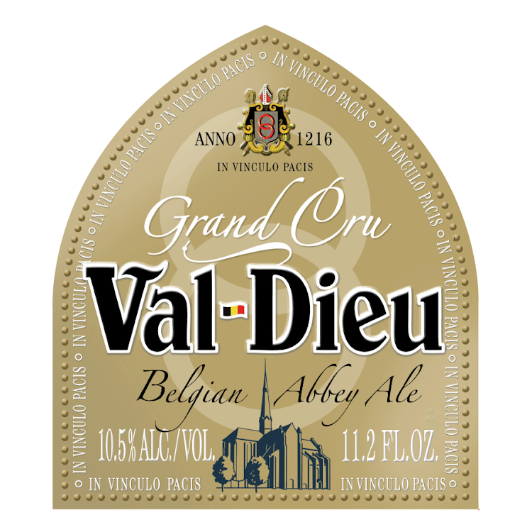 Logo of De L'abbaye Du Val-dieu Grand Cru