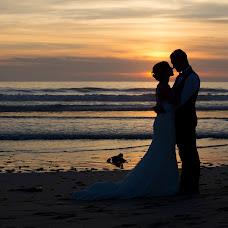 Nhiếp ảnh gia ảnh cưới Vicente Dominguez (0f33c5311615e07). Ảnh của 13.01.2017