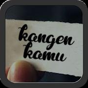 Gambar Kata Kangen Rindu