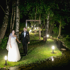 Wedding photographer Zigmund Pipilevich (Zigmund). Photo of 19.08.2015