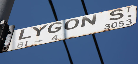 Photo: Year 2 Day 141 - The Famous Lygon Street