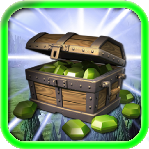 Unlimited Gems COC Simulated