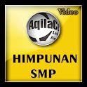 Matematika SMP Himpunan Video icon