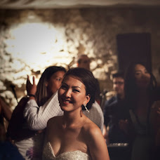 Wedding photographer Francesca Pia Ciavarella (ciavarella). Photo of 18.06.2015