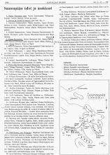 Photo: Saarenpää-kartta