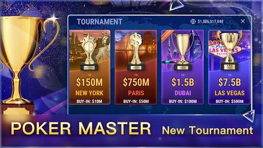 Sohoo Poker-Texas Holdem Poker 4.12.2 Mod screenshots 4