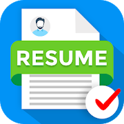 Resume Maker - CV Maker, All Format