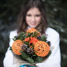 Wedding photographer Dmitriy Sokolov (phsokolov). Photo of 25.12.2017