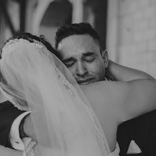 Wedding photographer Garcia Luis (GarciaLuis). Photo of 09.10.2017
