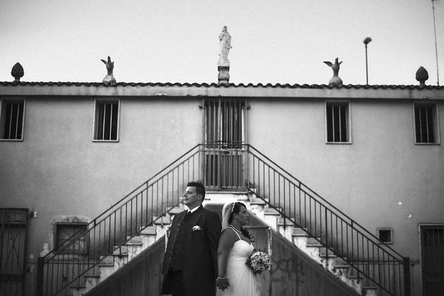 Wedding photographer Michele De Nigris (MicheleDeNigris). Photo of 02.03.2017