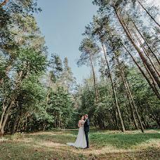 Wedding photographer Yana Novak (enjoysun24). Photo of 25.12.2017