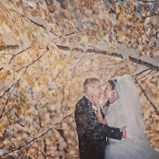 Wedding photographer Vitaliy Petrishin (Petryshyn). Photo of 14.01.2015
