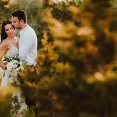 Wedding photographer Andy Sosinski (Un-j). Photo of 13.10.2018
