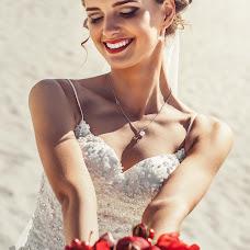 Wedding photographer Valeriy Shevchenko (Valeruch94). Photo of 05.07.2015